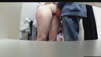 Milf Ass Bent Over