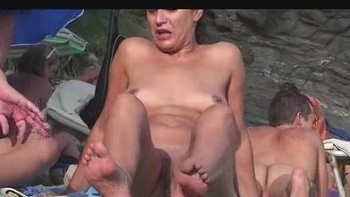 Nude Natural Women Videos