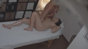 Wife Catches Husband Jacking Off
