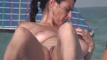Young Nudist Beach Videos